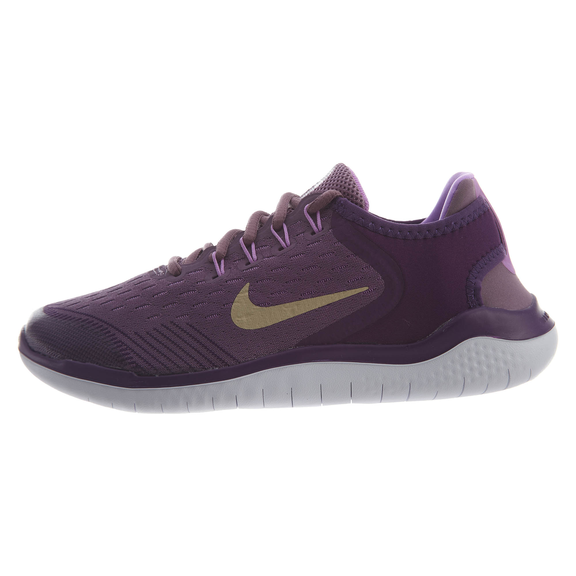 5f6904fc9181 Details about Nike Big Kids Free RN 2018 Running Shoes AH3457-500