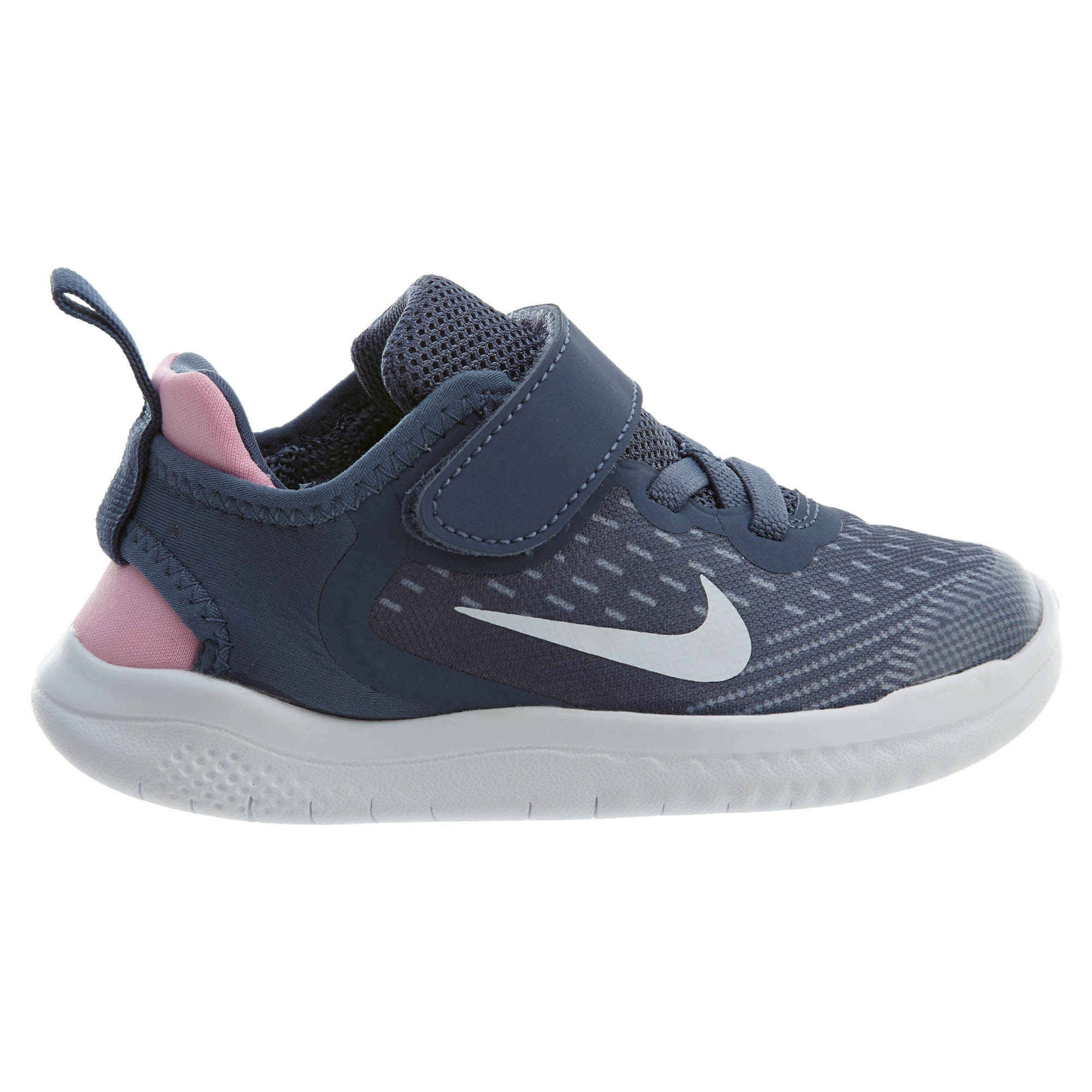9b65e485ad885 Nike Toddlers Free RN 2018 Running Shoes AH3456-402