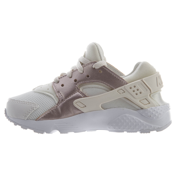 bdc069ad7428 Details about Nike Little Kids Huarache Run Running Shoes 704951-014
