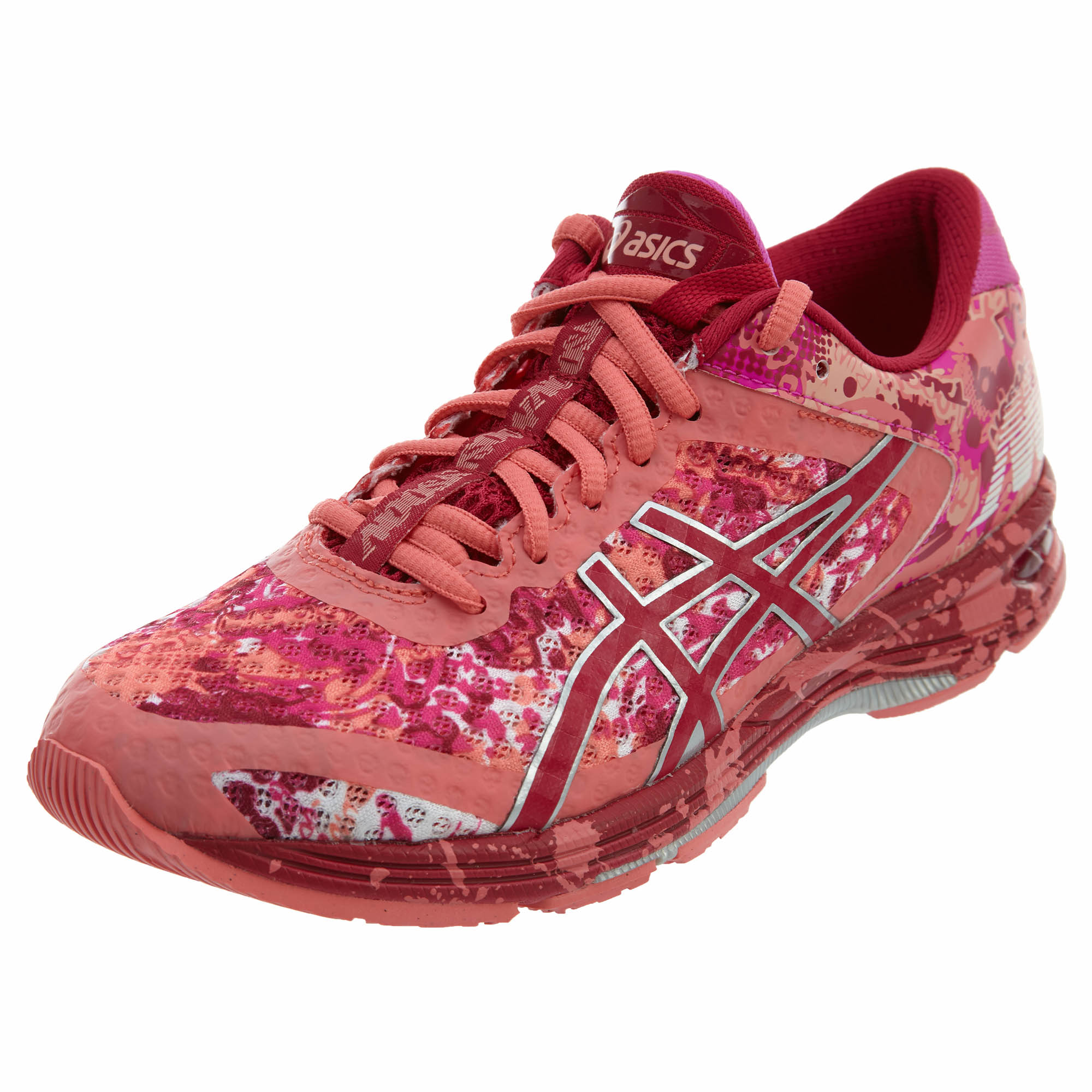 uk availability a7ed4 29034 ASICS Womens Gel-Noosa Tri 11 Running Shoes