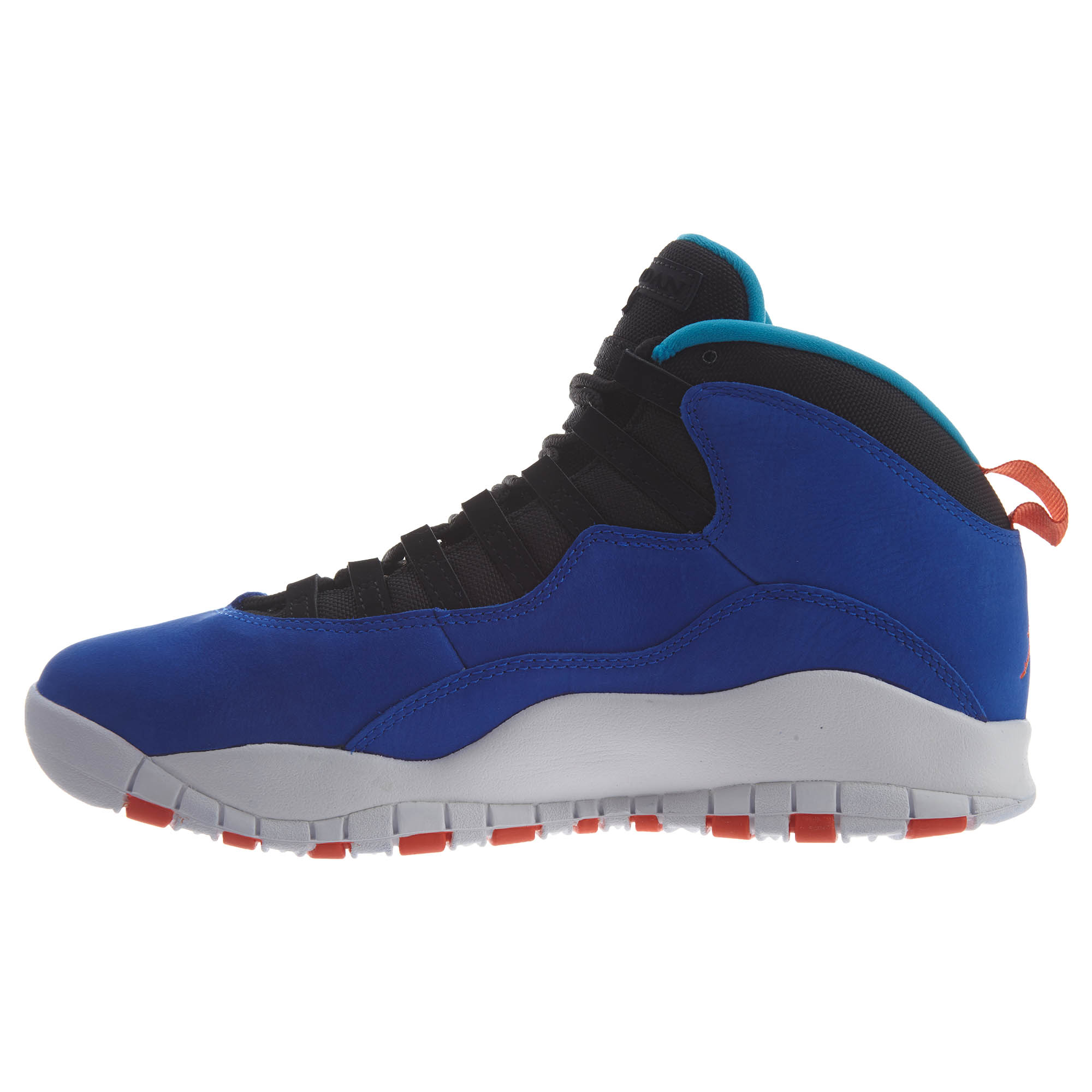 bba405a5a8be Details about Jordan Mens 10 Retro Basketball Shoes 310805-408