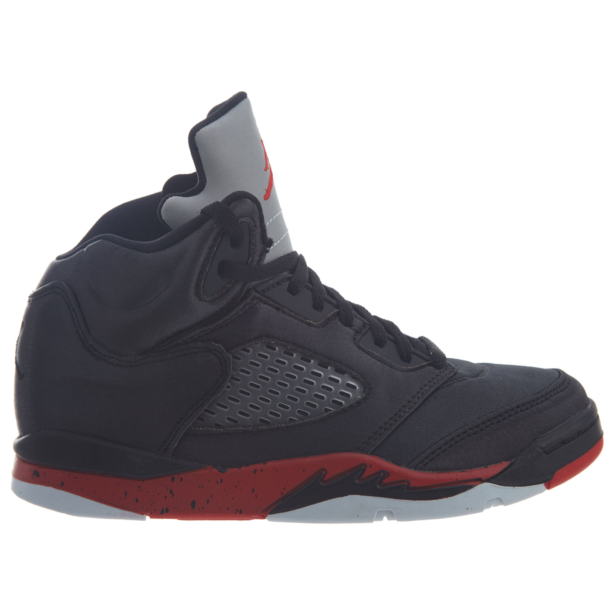 buy online f7d89 acee5 Jordan Little Kids 5 Retro Basketball Shoes