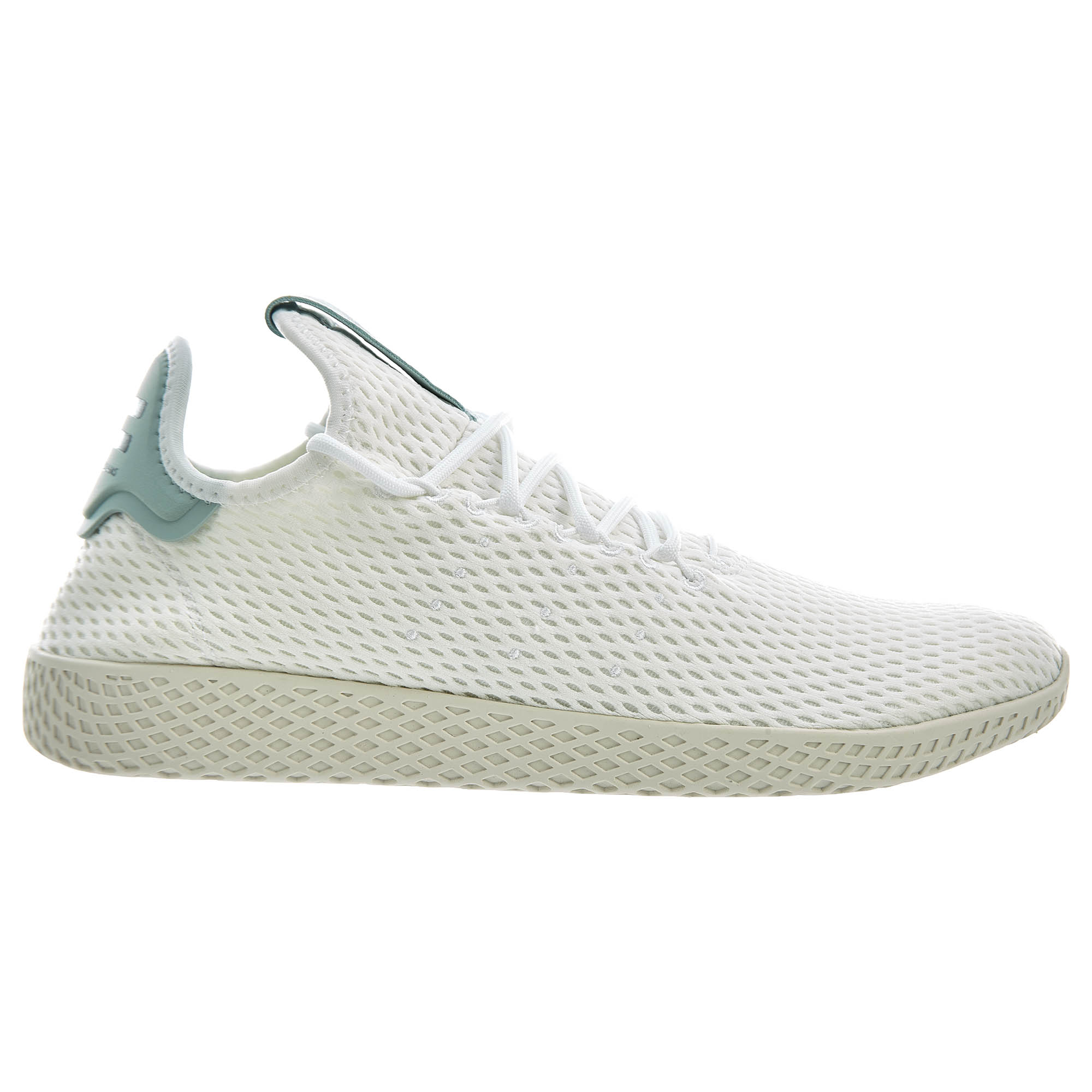 low priced d86d4 68b8e addias Originals Mens Pharrell Williams Tennis Hu Shoes