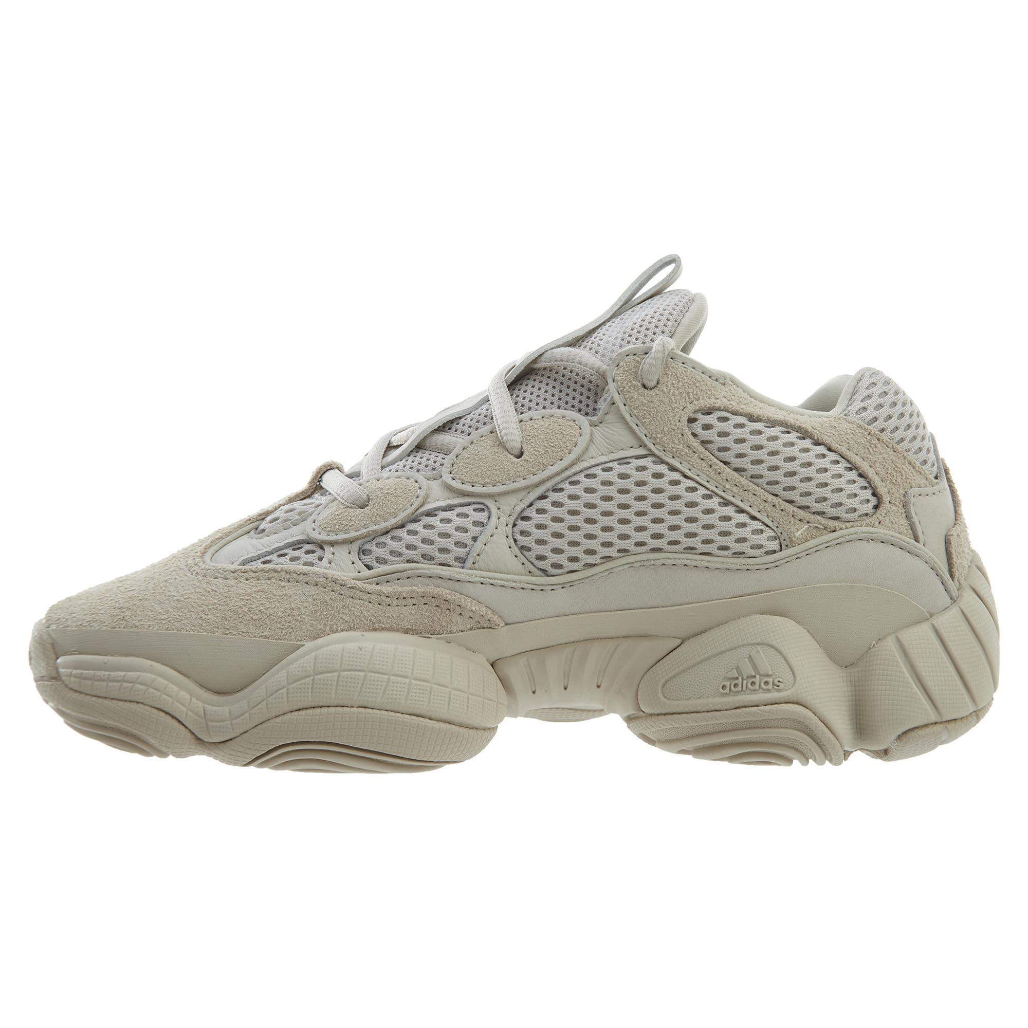 2bd2a7d01b4 Details about addias Mens Yeezy 500 Shoes DB298
