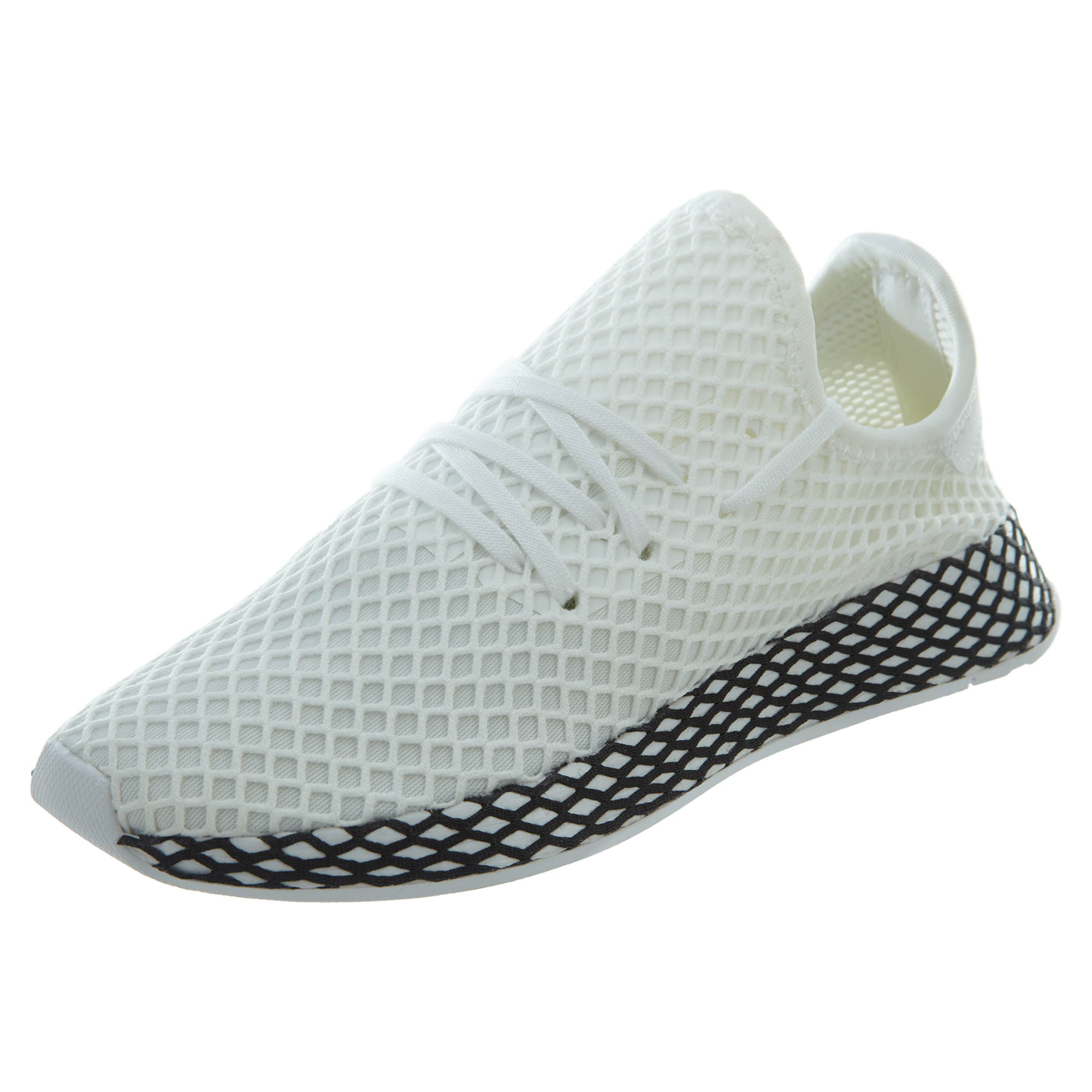 f7b52dbfb93a2 addias Originals Big Kids Deerupt Runner Casual Shoes AQ179
