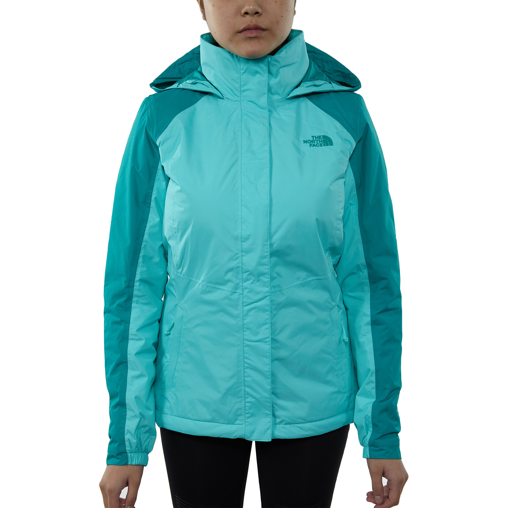 2d53df51779e Details about The North Face Womens Resolve Insulated Jacket A3O72-7BM
