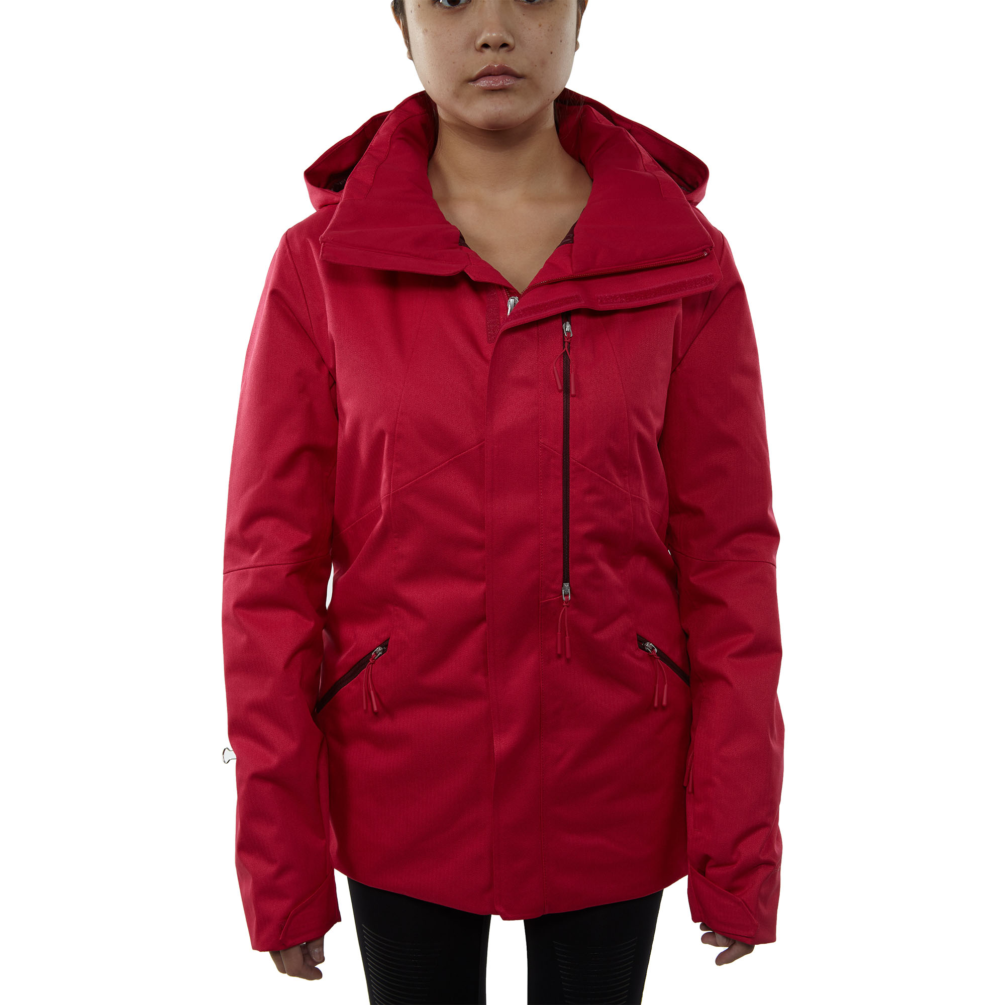 3d6caff98a Details about The North Face Womens Gatekeeper Jacket A3KQU-657