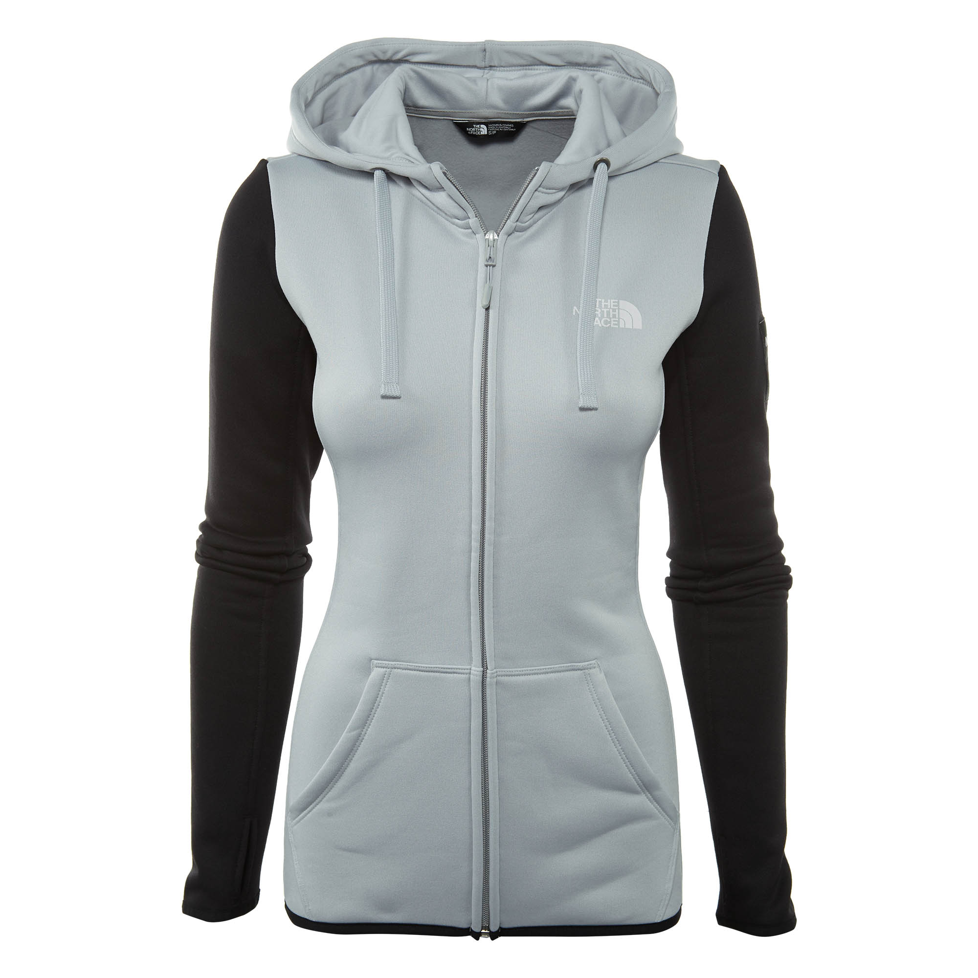 Details about The North Face Womens Ic Half Dome Hoodie A35AB-C3F 553c40027