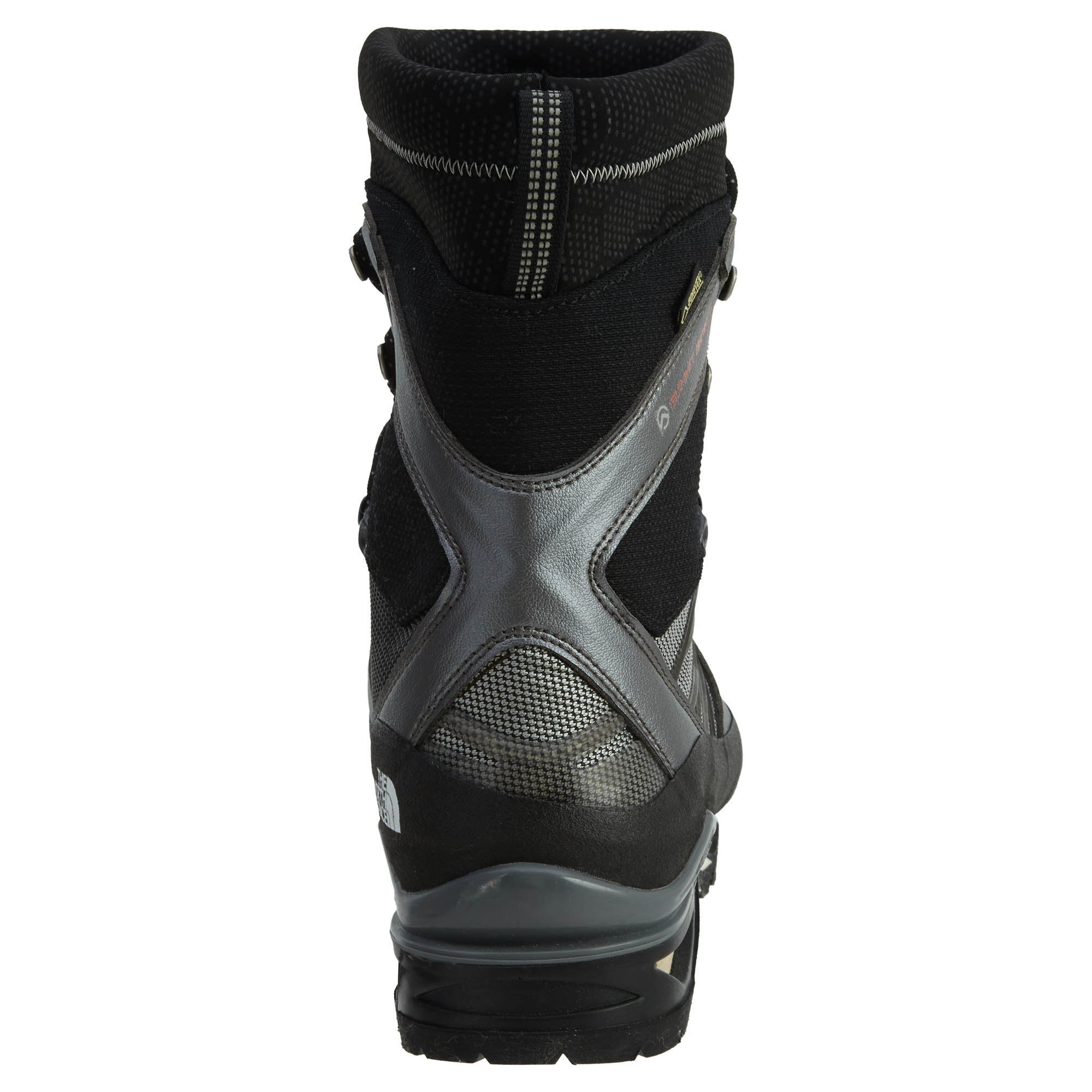 18bf8a63ad90 The North Face Mens Verto S4K ICE GTX Boots A0Z9-KZ2