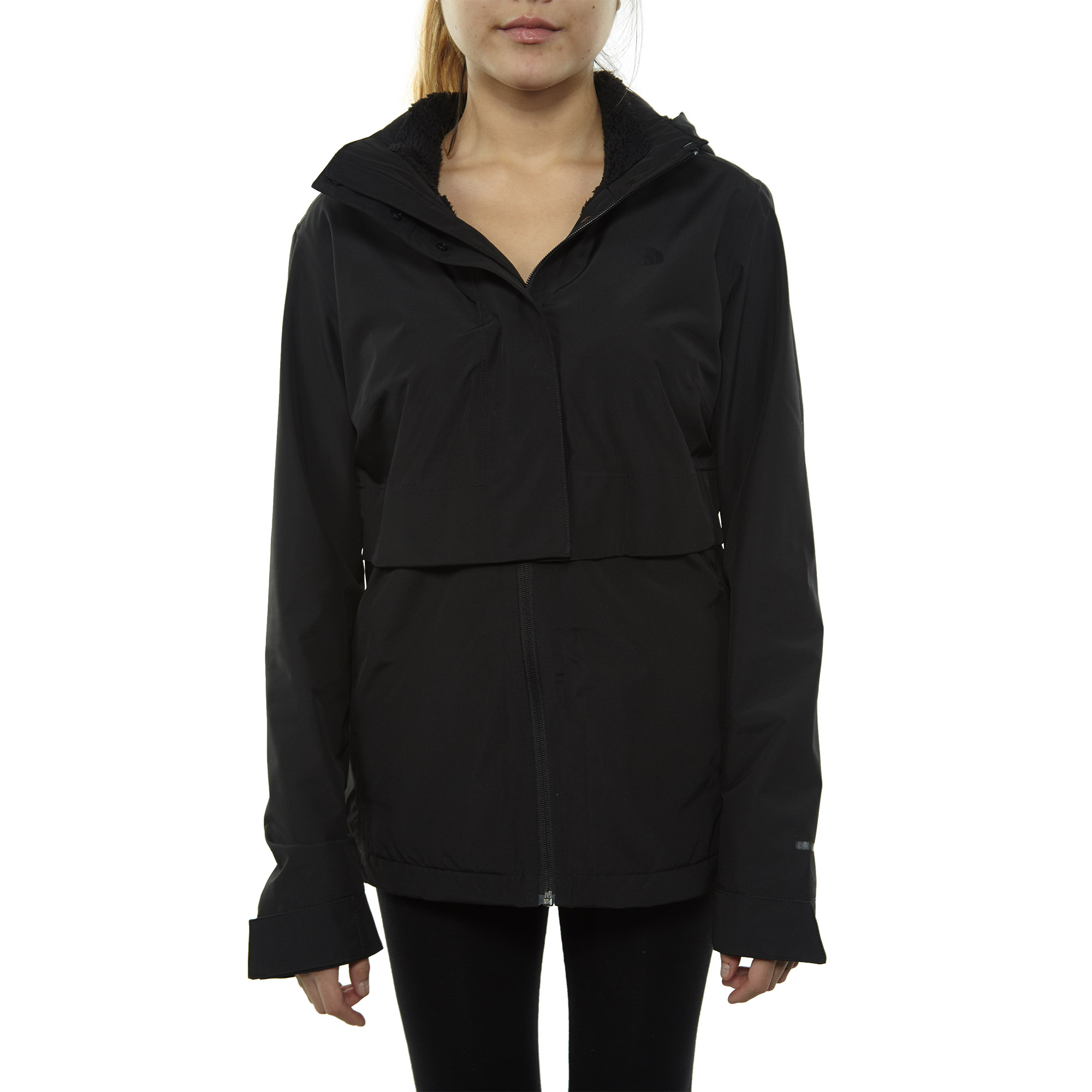 cae7a5dcf789 Details about The North Face Womens Morialta Jacket A2VHJ-JK3