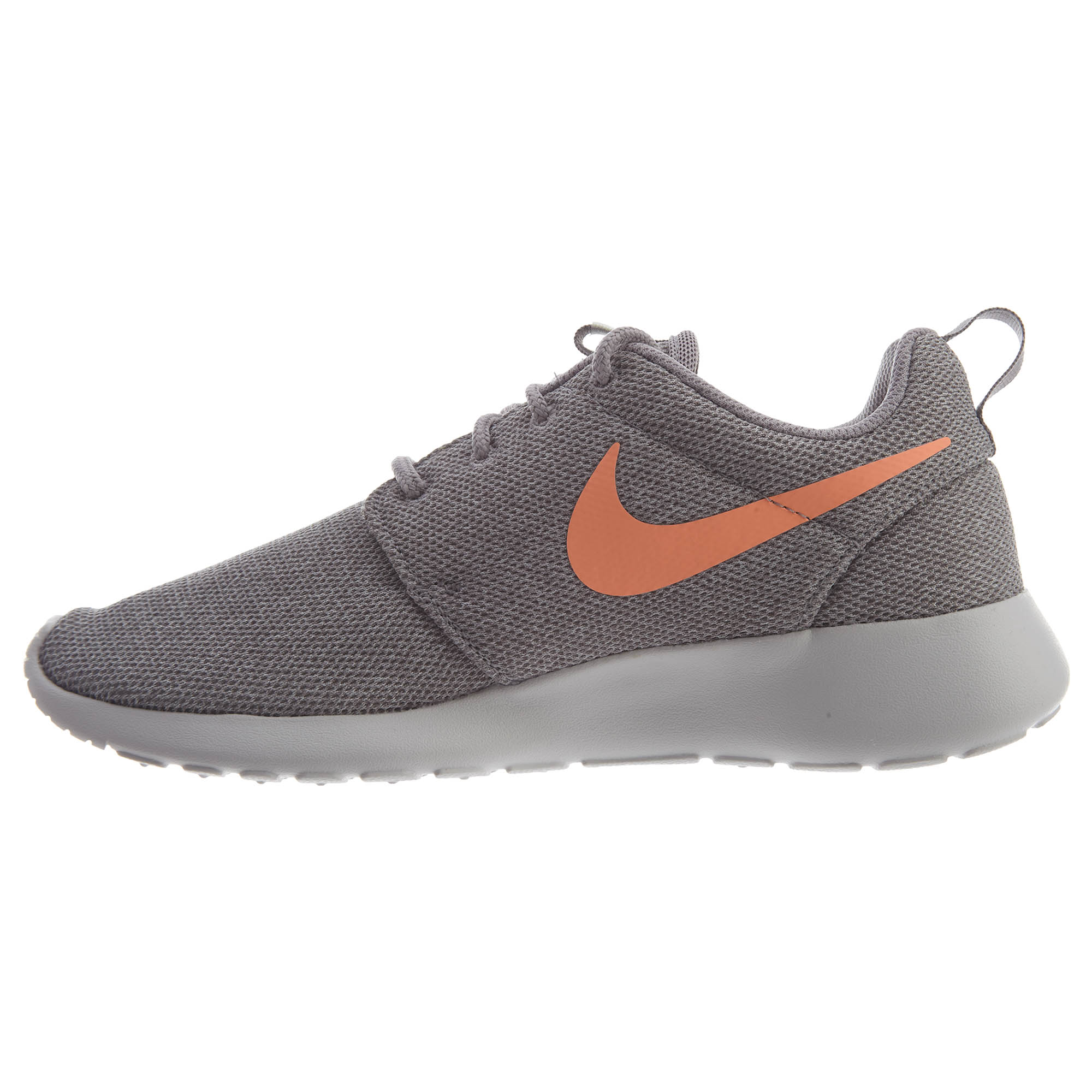 Details about Nike Womens Roshe One Running Shoes 844994-010 a7fc461ef1