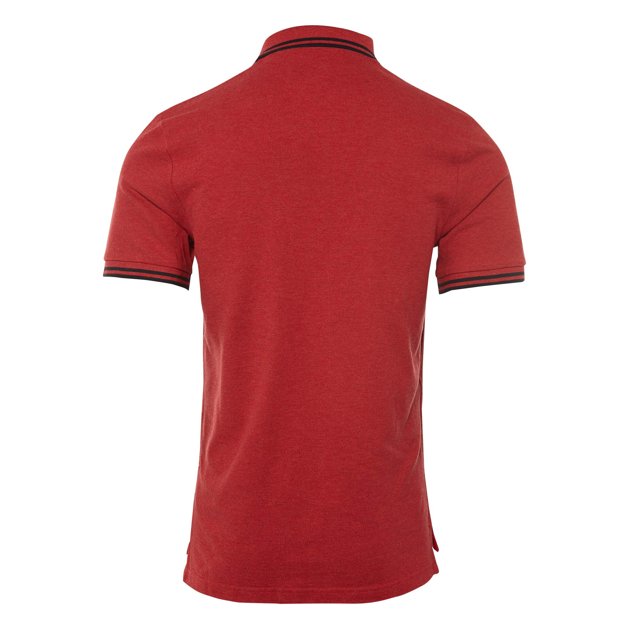 7f8254a171e Details about Nike Mens Manchester United Polo T-Shirt 478175-650