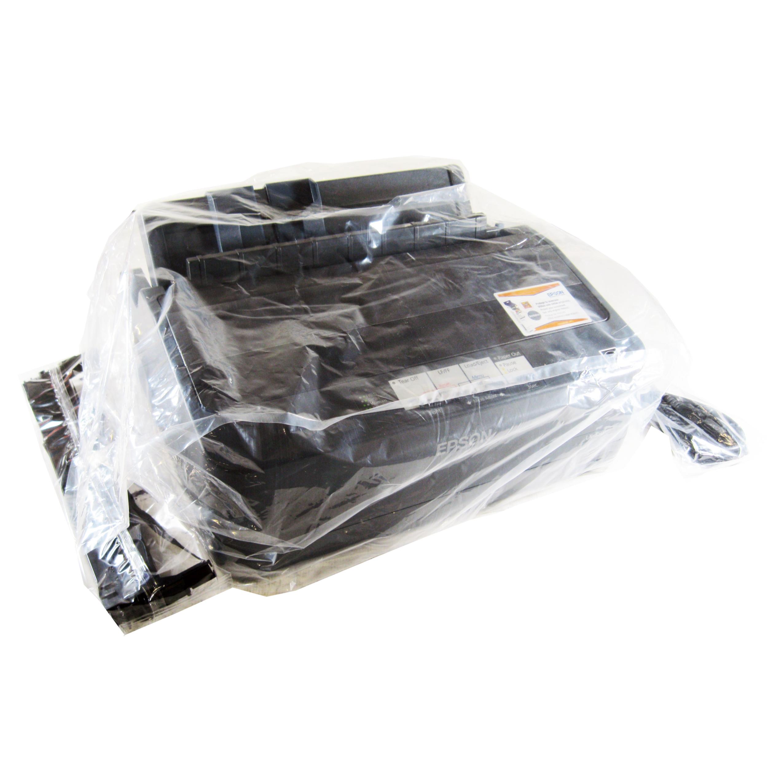 Epson LX-350 C11CC24001 9 Pin 128KB RAM 120V Narrow Carriage Impact Printer