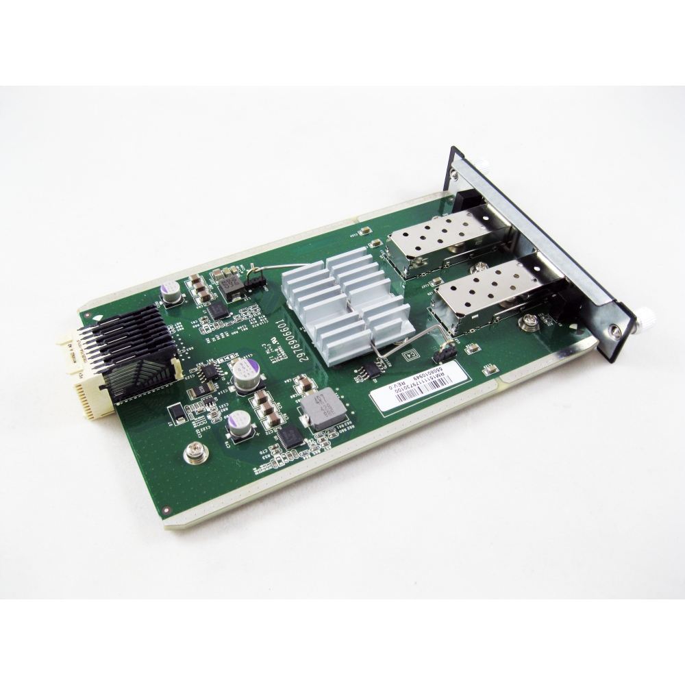 Dell 41VC3 10GbE N3000 Dual Port SFP+ Networking Uplink Expansion Module