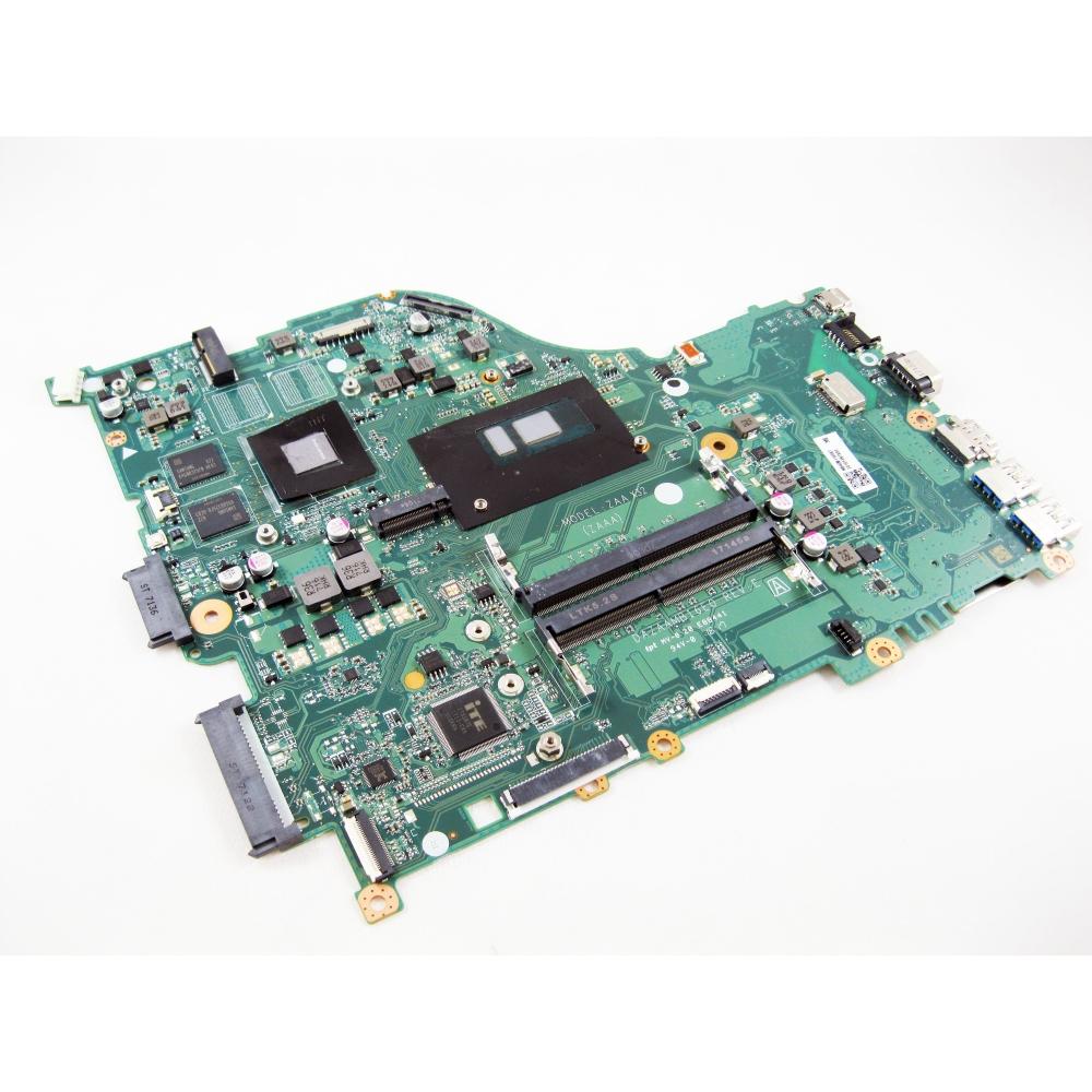 Acer NB.GD811.006 Aspire E5-575G F5-573G Intel i7-7500U 2GB 940M Motherboard