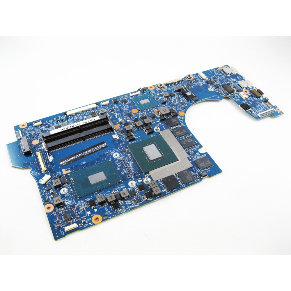 Acer NB.Q1G11.001 Aspire VN7-593G Intel i7-7700HQ Dis 1060 Laptop Motherboard