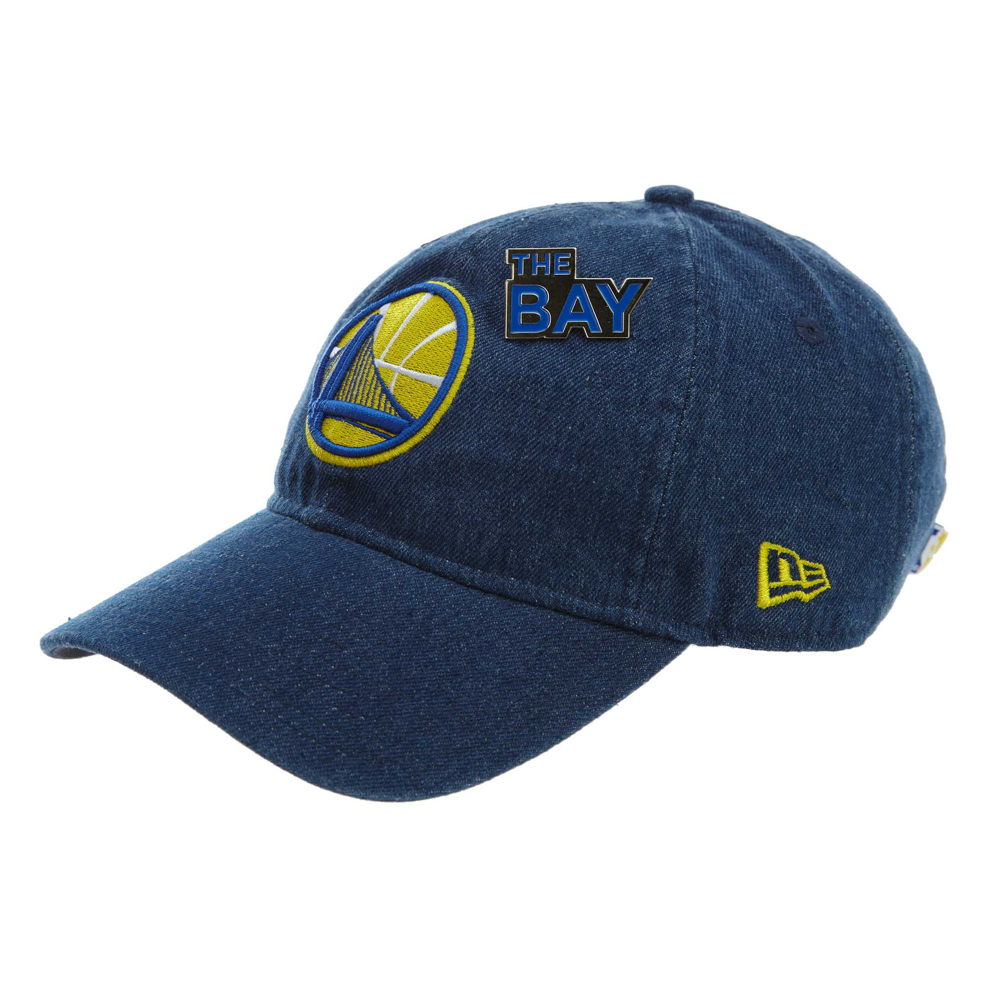 Golden State Warriors Baseball Hat Cap One Size New Choose Your Style!!